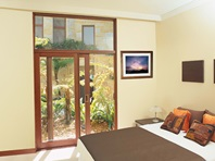 Airlite Timber Sliding Window