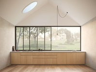 Alumiere Sliding Window 2
