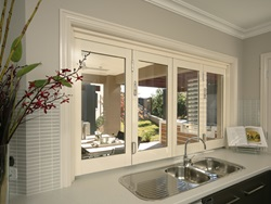Aluminium Windows Collection
