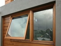 Timber Awning Window 1