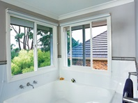 Timber Sliding Window 1