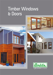 Airlite Timber Brochure