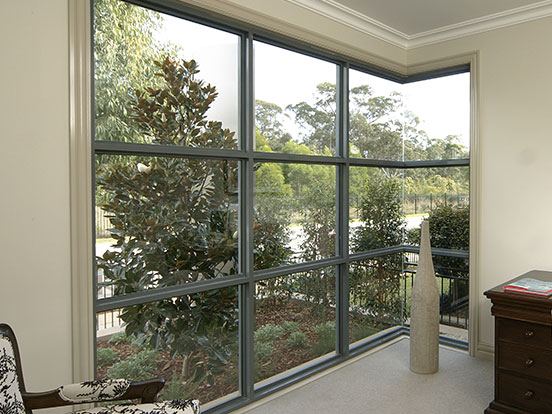 Aluminium Windows Awning Casement Fixed Sliding