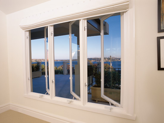 Timber Casement Window 1