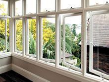 Airlite Timber Windows