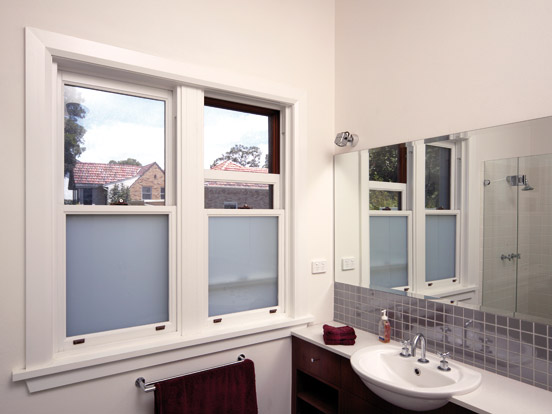Double Hung Window Security : Timber double hung windows airlite sydney